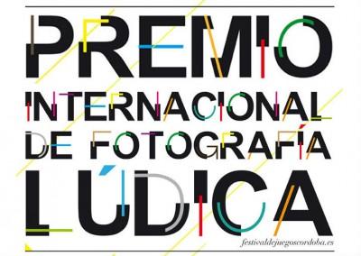 IX Premio Internacional de Fotografía Lúdica 2016