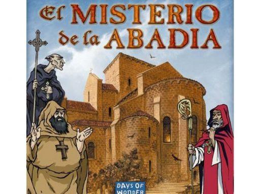 El Misterio de la Abadía