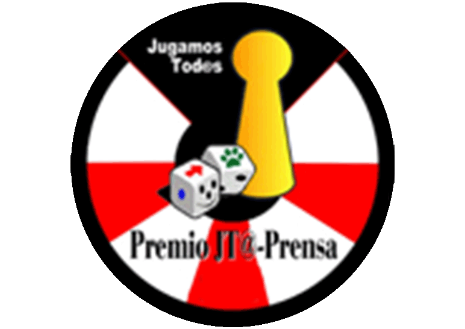 Premio JT@-Prensa 2015