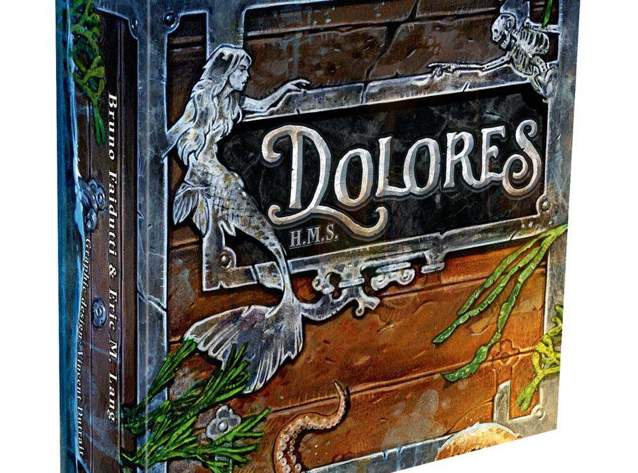 H.M.S. Dolores