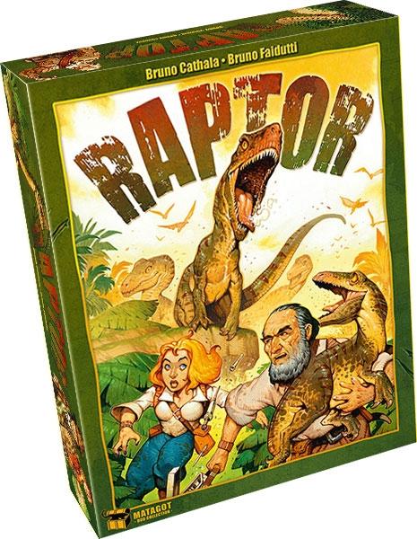 Raptor